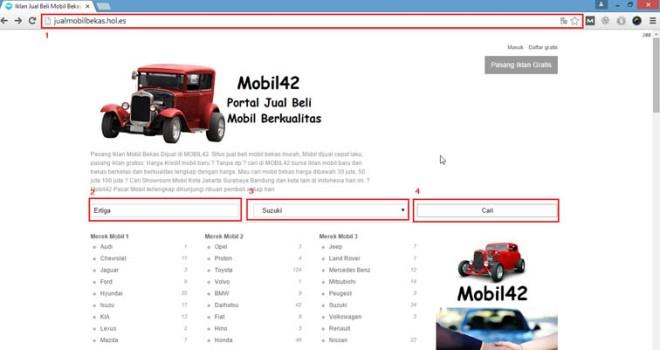 cari mobil bekas & baru jakarta hari ini jualmobilbekas.hol.es